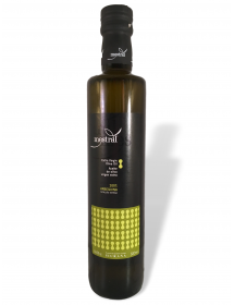 Mestral Natives Olivenöl Extra, 100% Arbequina, 500ml