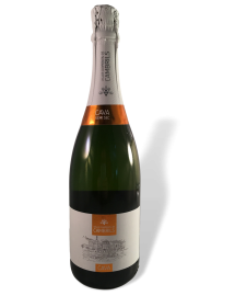 Coop Cambrils DO Cava Semi-Sec, 750ml